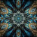 Tribal by GJ Blackman