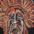 Tribesman by Jon Kittleson
