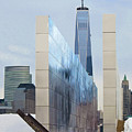 Tribute To Sept 11 by Regina Geoghan