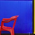 Trichromat by Skip Hunt