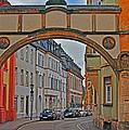 Trier Street by Elvis Vaughn