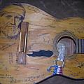 Trigger Guitar by Tim  Joyner