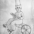 Trike by H James Hoff