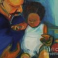 Trina Baby by Daun Soden-Greene