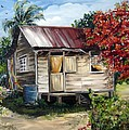 Trinidad Life 1  by Karin  Dawn Kelshall- Best
