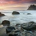 Trinidad Sunset Seascape by Greg Nyquist