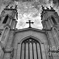 Trinity Episcopal Cathedral by Michael Eingle