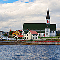 Trinity Newfoundland by Les Palenik