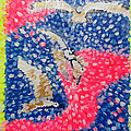 Trio Of Birds by Francesca Roehlecke