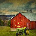 Trip To The Happy Farm by LeeAnn McLaneGoetz McLaneGoetzStudioLLCcom