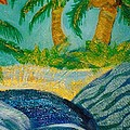Trip To The Tropics II by Anne-Elizabeth Whiteway