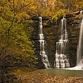 Triple Falls by Ryan Heffron