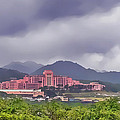 Tripler Army Medical Center by Dan McManus