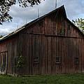 Tripp Barn by Guy Shultz