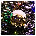 Triptych - Traffic Lights Christmas - Featured 2 by Alexander Senin