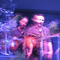 tripy photo of Dave Matthews by Aaron Martens