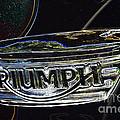 Triumph 2 by Wendy Wilton