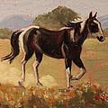 Triumph by Ruth Soller