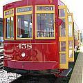 Trolley 458 by Steven Parker