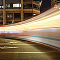 Trolley Madness by Nathan Rupert
