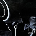 Tron by Gil Fong