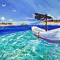 Tropic Breeze by Robert Gross