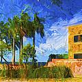 Tropical Paradise by Carlos Diaz