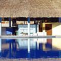 Tropical Bar by Valentino Visentini
