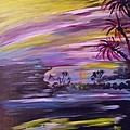 Tropical Magic by Marie Bulger