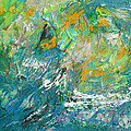 Tropical Storm by Donna Blackhall