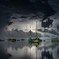 Tropical Storm2 by Alexandru Popovski