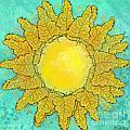 Tropical Sun by Carol Jacobs