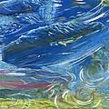 Trout Swirls by Robert Boyd