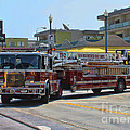 Truck 2 Sffd by Tommy Anderson