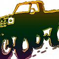 Truck by Dalon Ryan
