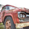 Truck Treasure by Heather Reichel