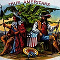 True Americans by John Madison