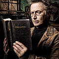 True Evil - Science Fiction - Horror by Gary Heller
