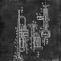 Trumpet Patent by Voros Edit