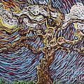 Trunk Of A Tree by Stefan Duncan