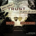 Trust by Mark David Gerson