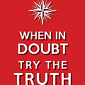 Try Truth Red by Splendid Notion Series