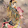 Tsuki No Uta by MGL Meiklejohn Graphics Licensing
