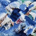 Tsunami 4 by Dominic Piperata
