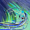 Tsunami by Darren Robinson