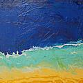 Tsunami by Jerome Wilson