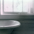 Tub By The Window C2  by Lyle Crump