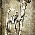 Tubacular by Daniel Hagerman