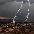 Tucson Double by Eric Joyce