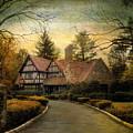 Tudor Road by Jessica Jenney
